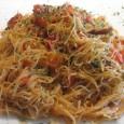 Los fideos de arroz con tomates y pimientos es una manera original de comer arroz, este ingrediente asiático se adapta perfectamente a nuestra cocina. Esta receta es a base de […]
